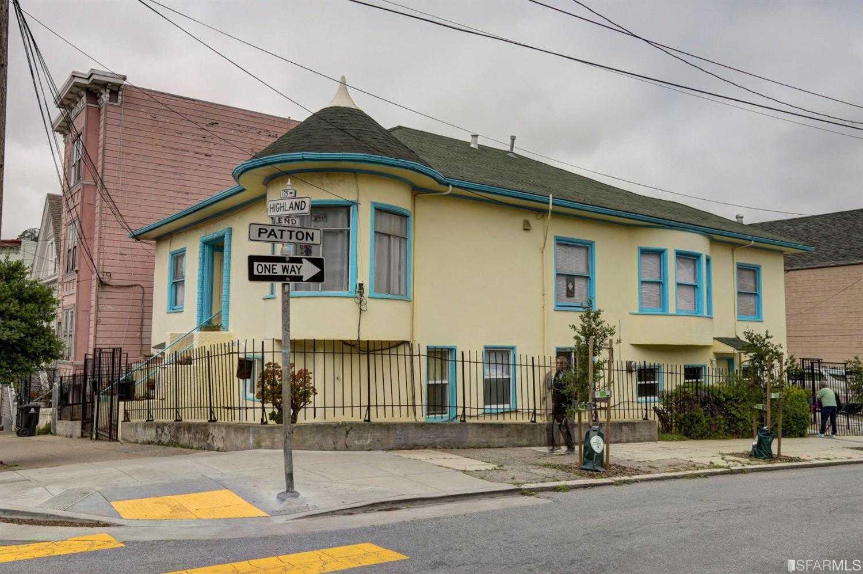 $699,000 - 2Br/1Ba -  for Sale in San Francisco