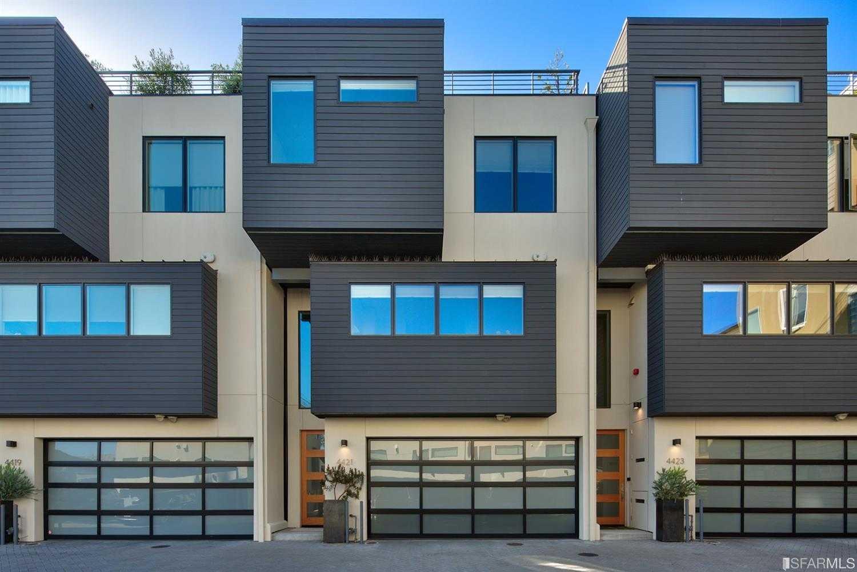 4421 Piedmont Avenue Oakland, CA 94611