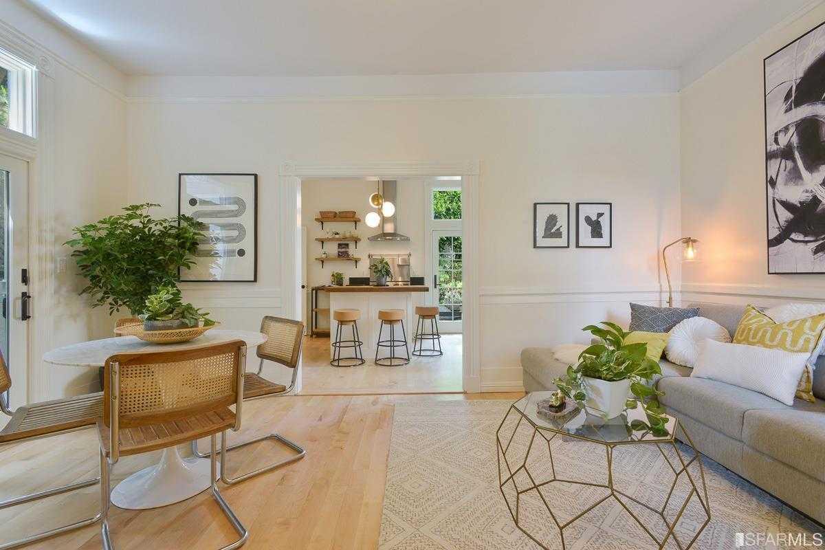 $1,095,000 - 2Br/2Ba -  for Sale in San Francisco