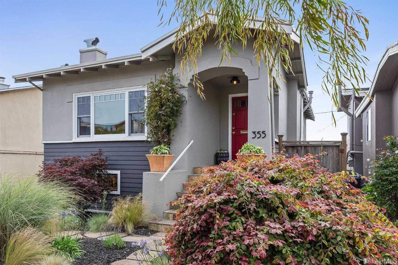 355 Granada Avenue San Francisco, CA 94112