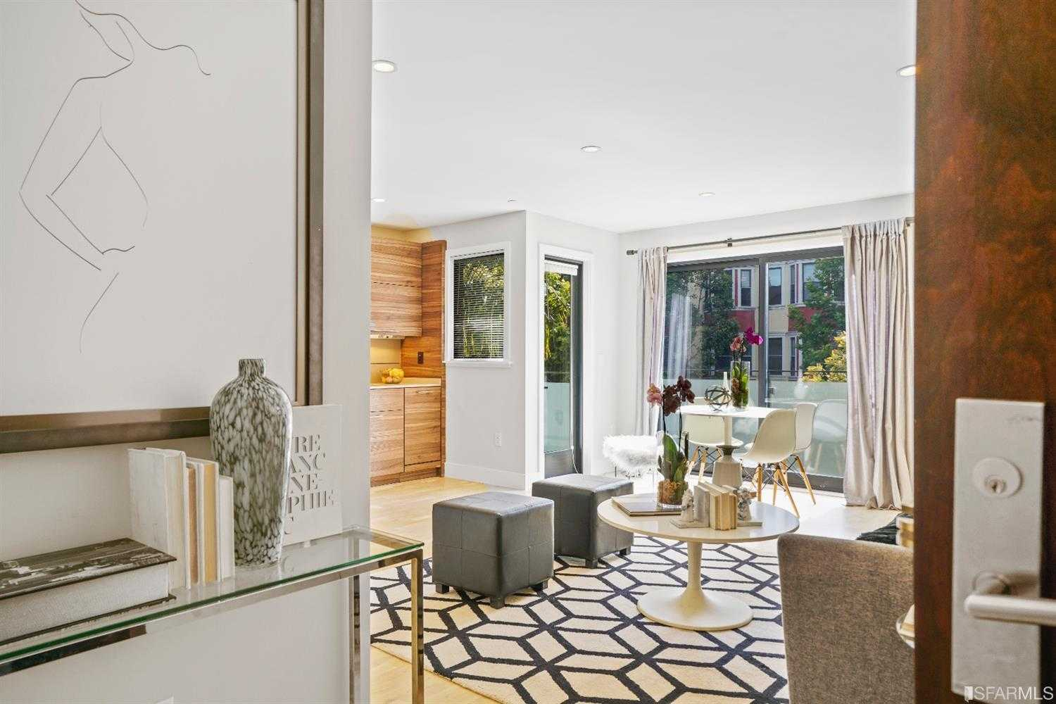 $849,000 - 1Br/1Ba -  for Sale in San Francisco