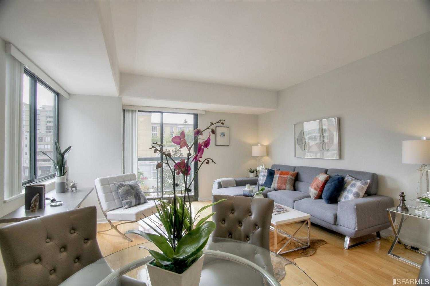 $795,000 - 1Br/1Ba -  for Sale in San Francisco