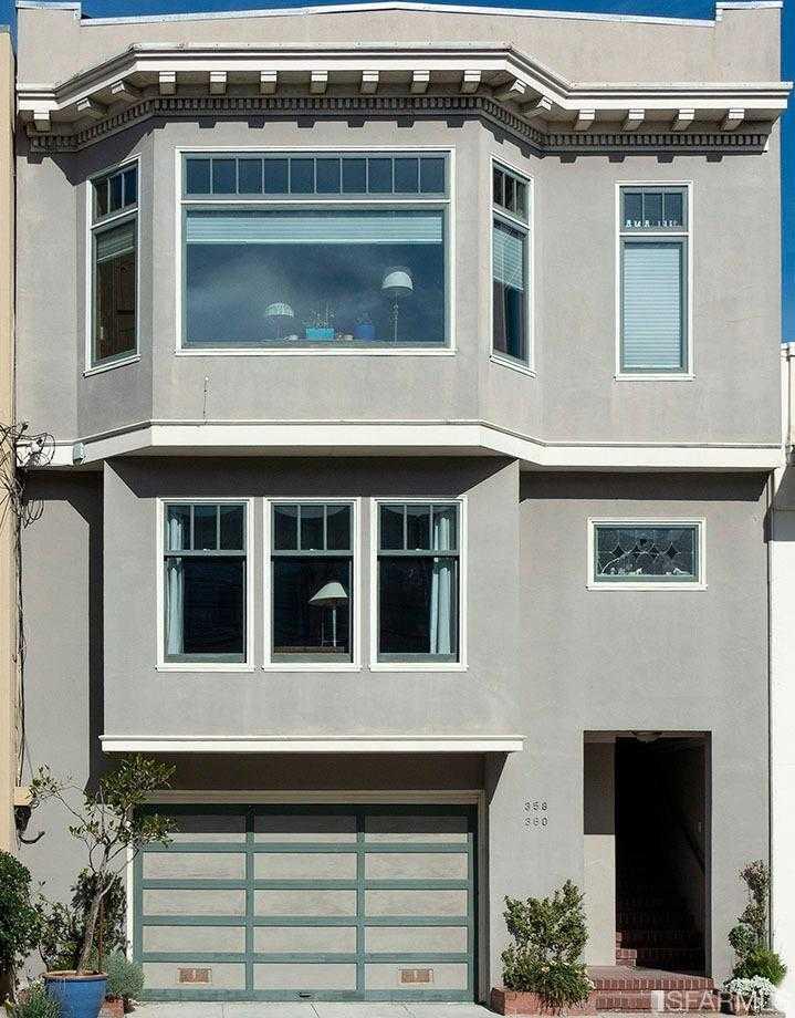 $1,795,000 - 3Br/3Ba -  for Sale in San Francisco