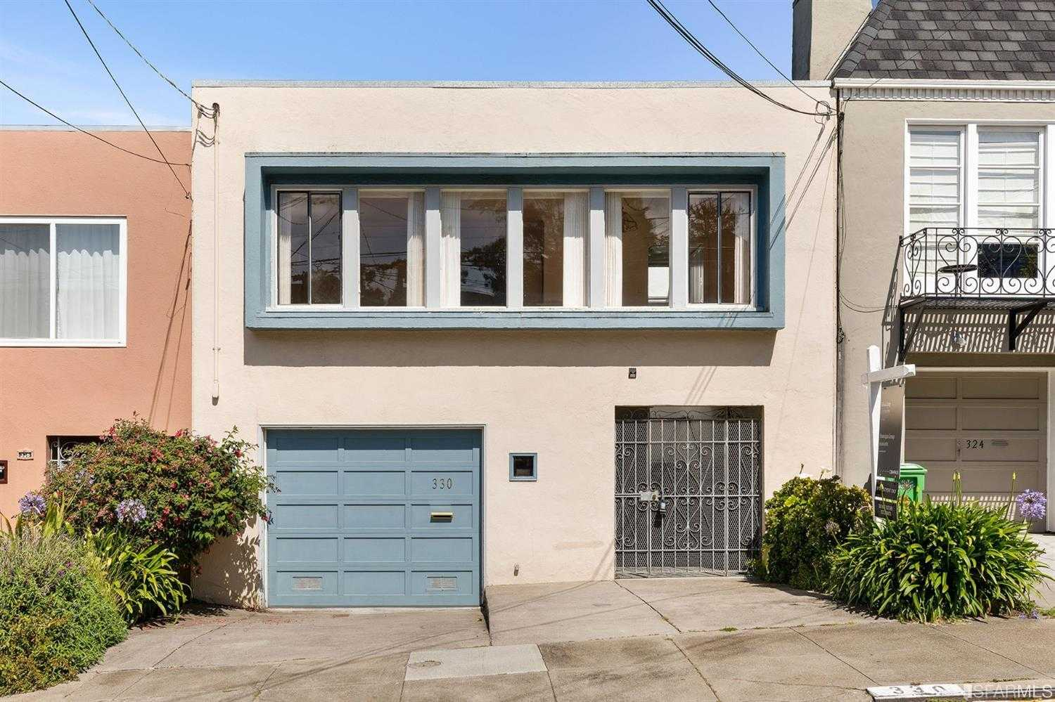 $1,575,000 - 5Br/2Ba -  for Sale in San Francisco