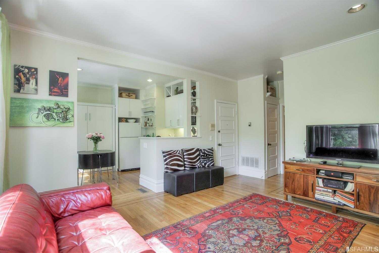 $715,000 - 1Br/1Ba -  for Sale in San Francisco