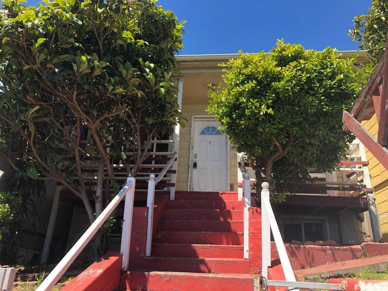 $759,000 - 3Br/1Ba -  for Sale in San Francisco