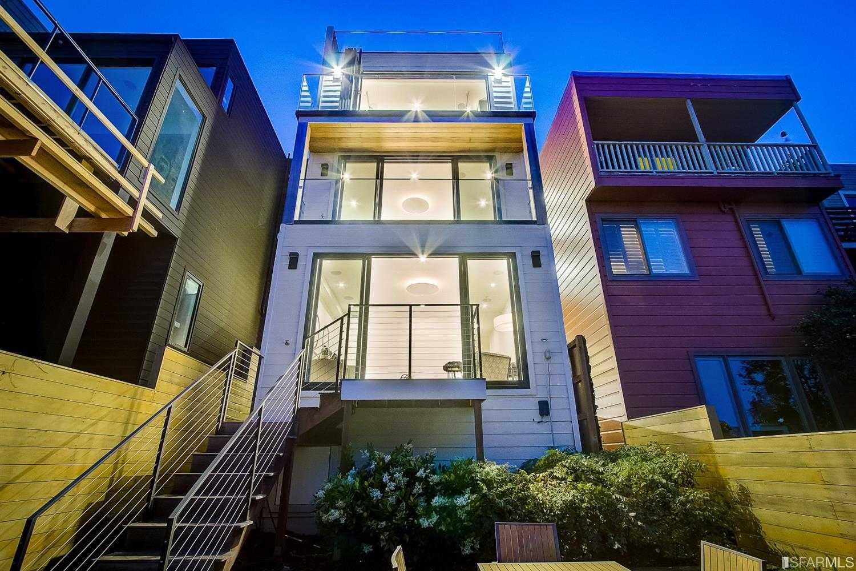 $3,698,000 - 4Br/4Ba -  for Sale in San Francisco