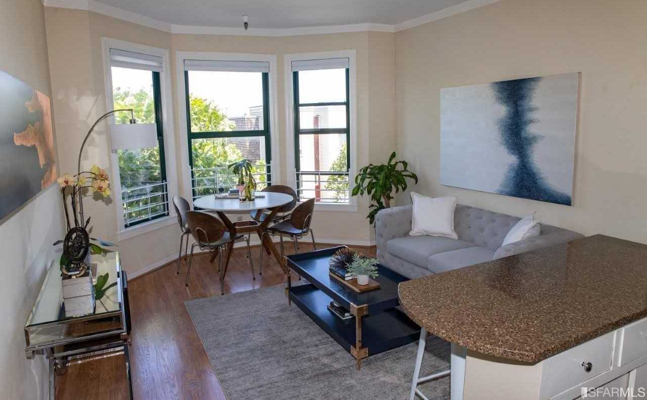 $630,000 - 1Br/1Ba -  for Sale in San Francisco