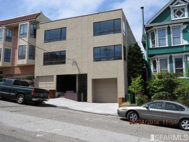 $660,000 - 1Br/1Ba -  for Sale in San Francisco
