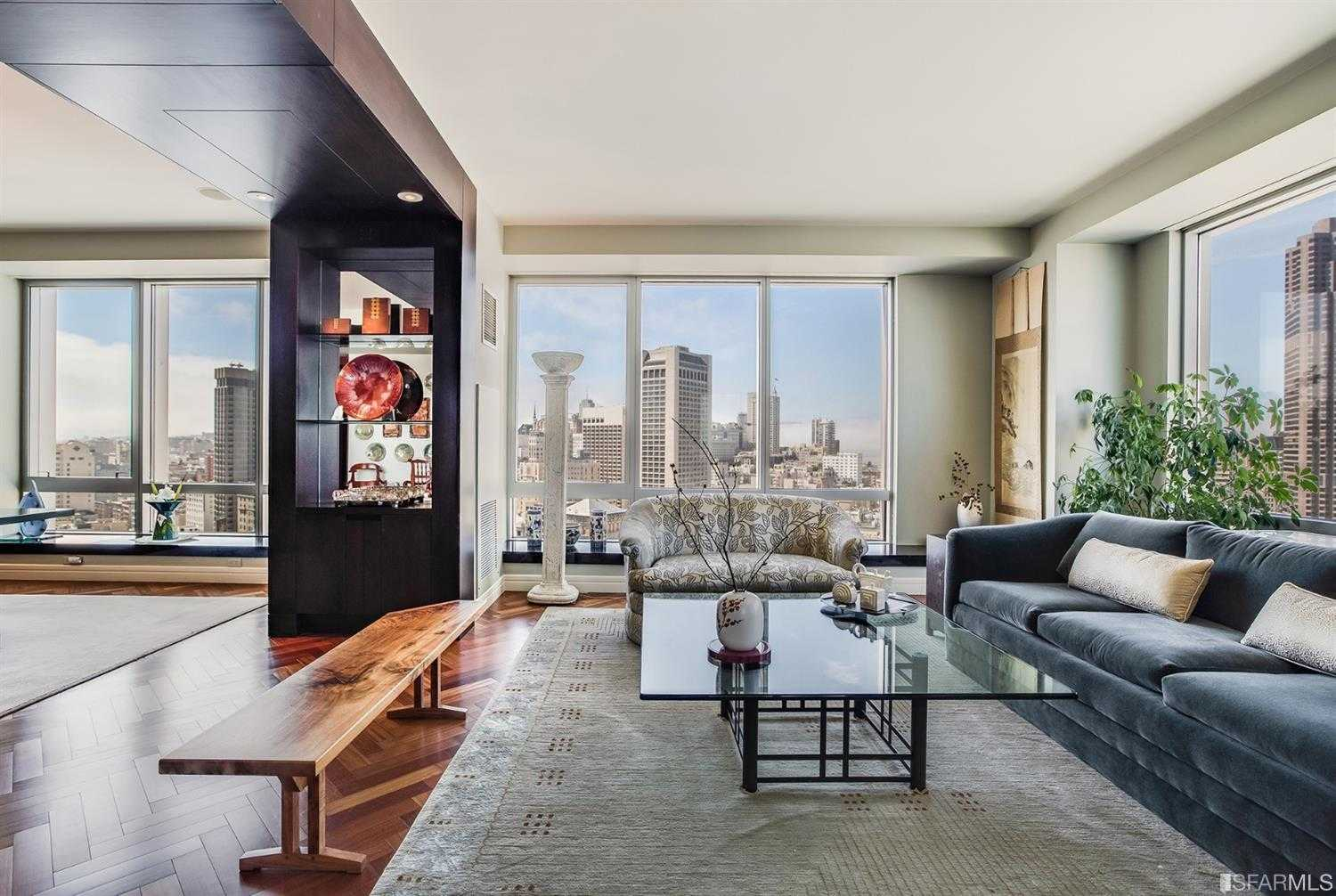 $7,500,000 - 2Br/3Ba -  for Sale in San Francisco