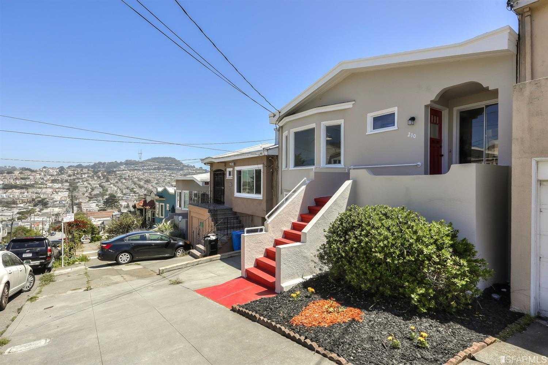 $758,000 - 2Br/1Ba -  for Sale in San Francisco