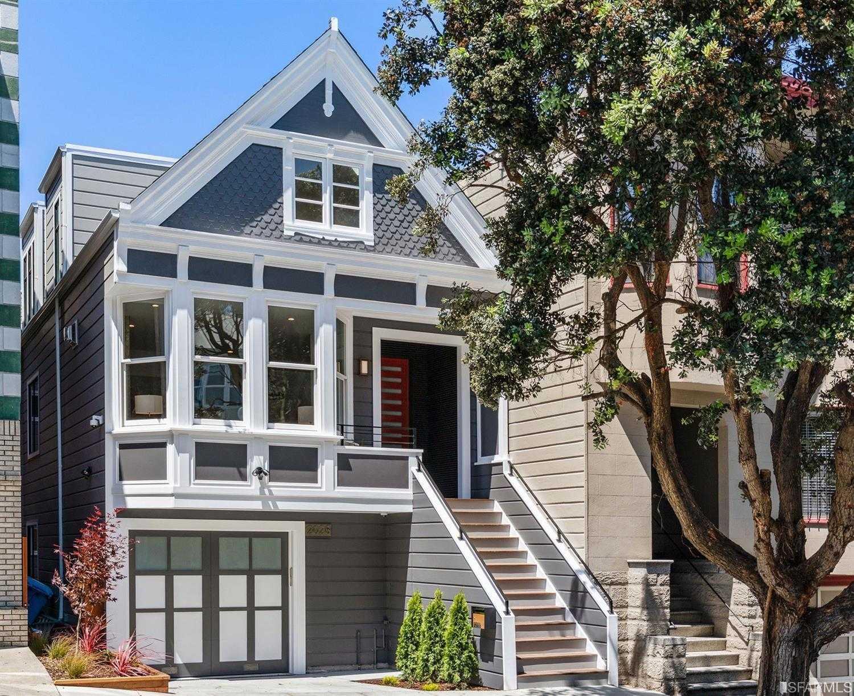 $3,895,000 - 5Br/6Ba -  for Sale in San Francisco