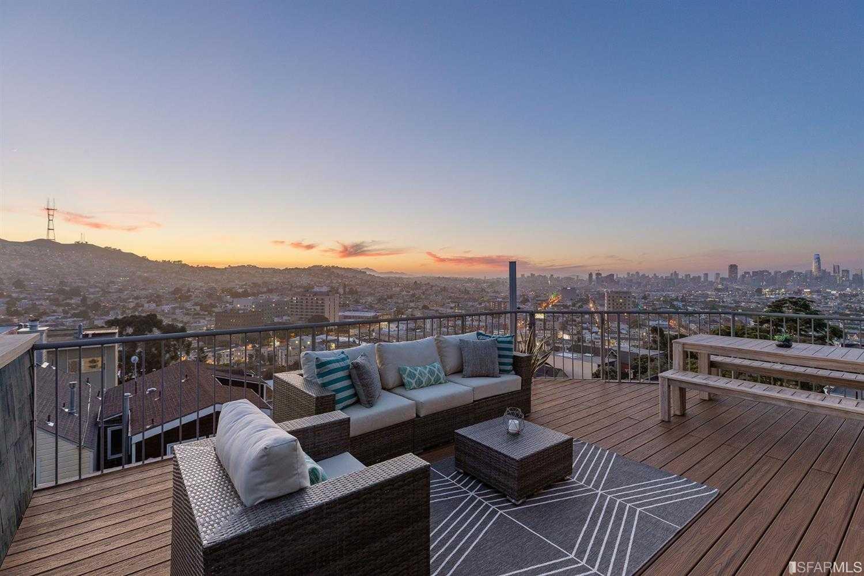 $2,395,000 - 4Br/3Ba -  for Sale in San Francisco