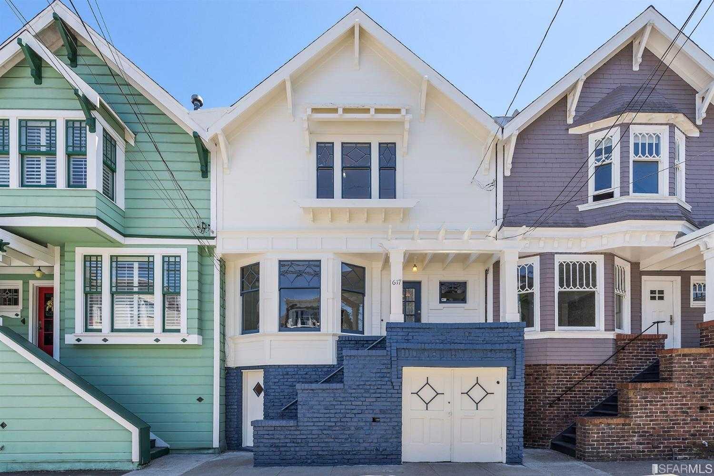 $1,595,000 - 3Br/2Ba -  for Sale in San Francisco