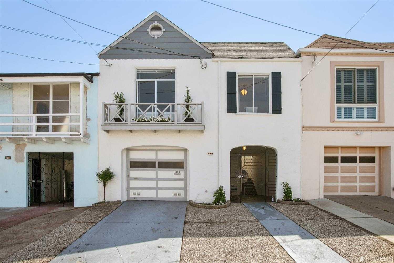 $1,068,000 - 2Br/1Ba -  for Sale in San Francisco