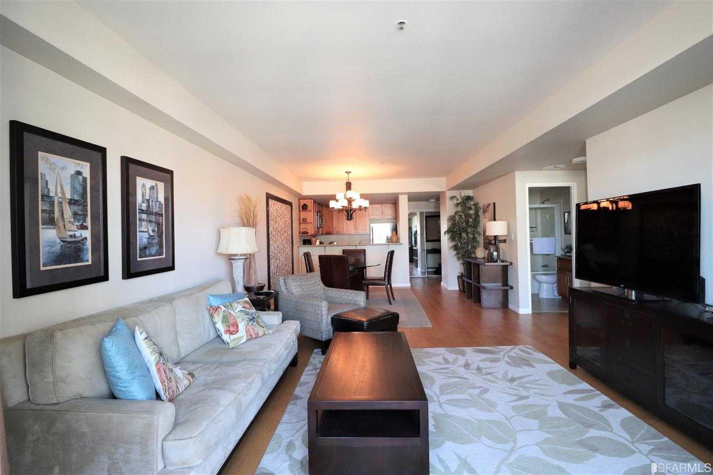$680,000 - 1Br/1Ba -  for Sale in San Francisco