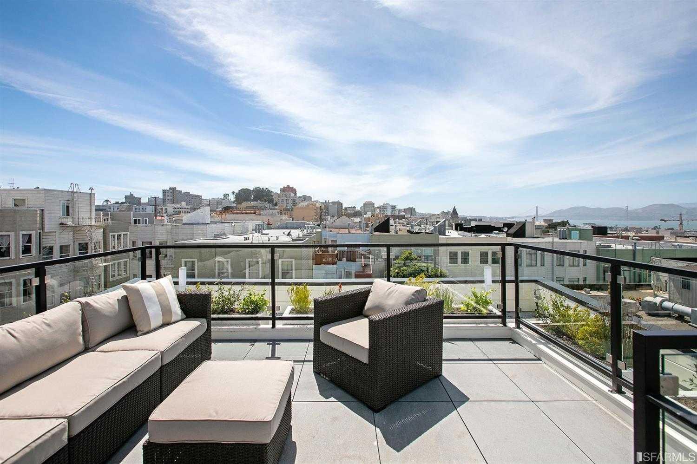 $3,795,000 - 4Br/4Ba -  for Sale in San Francisco