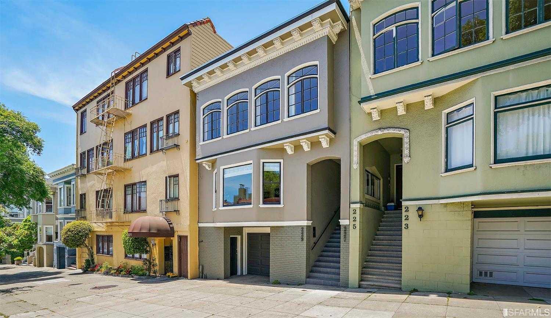229 Arguello Blvd San Francisco, CA 94118