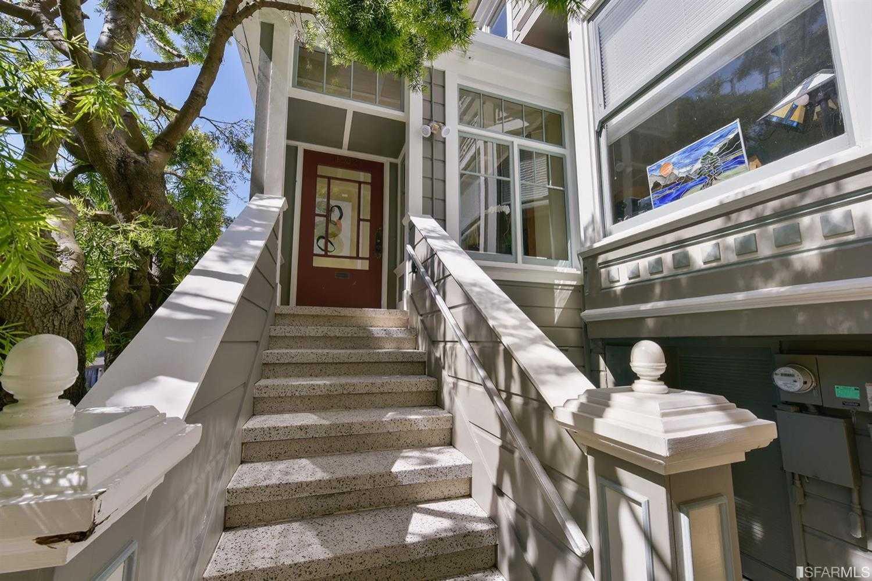 1202 Stanyan Street Unit B San Francisco, CA 94117
