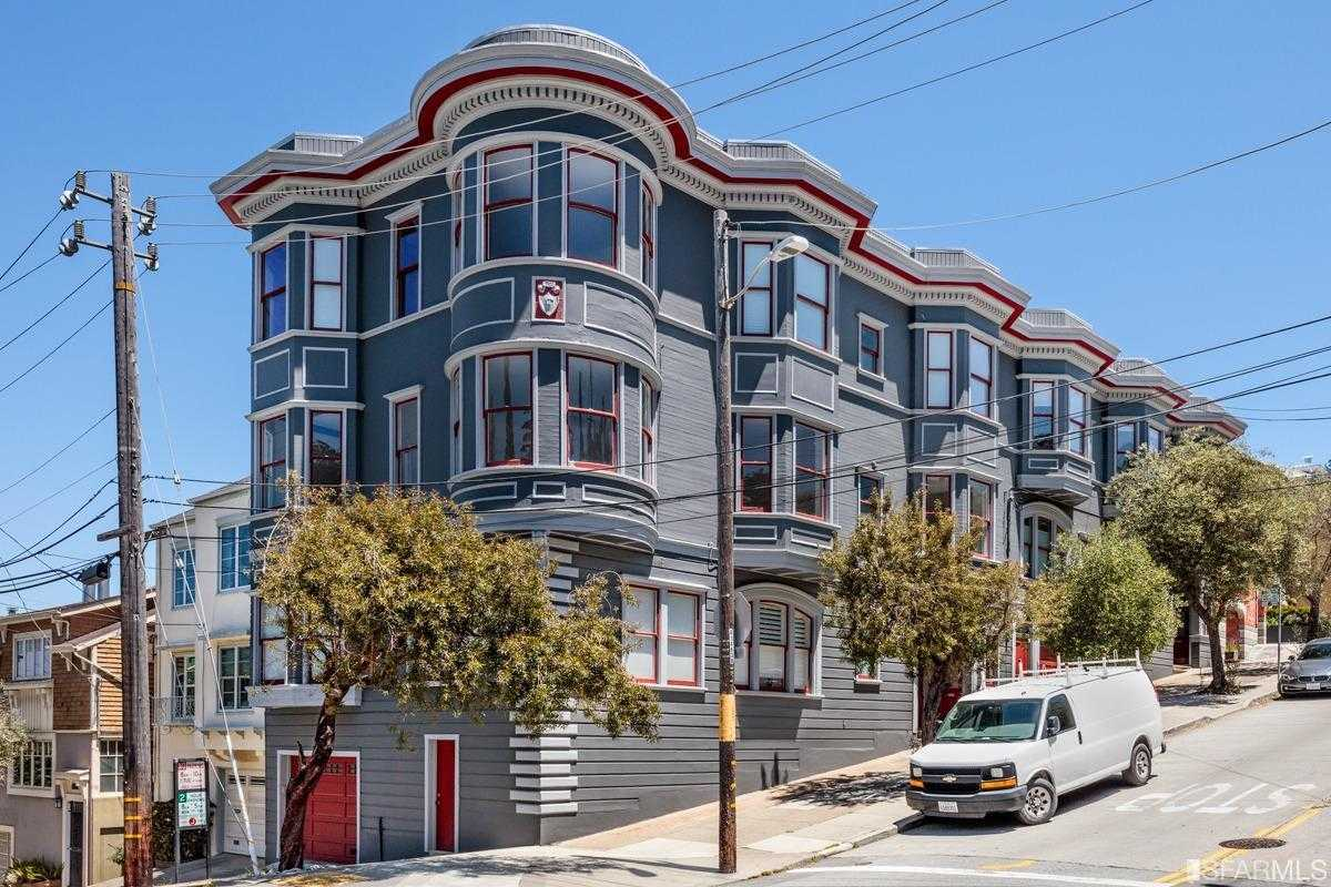 $1,395,000 - 2Br/1Ba -  for Sale in San Francisco