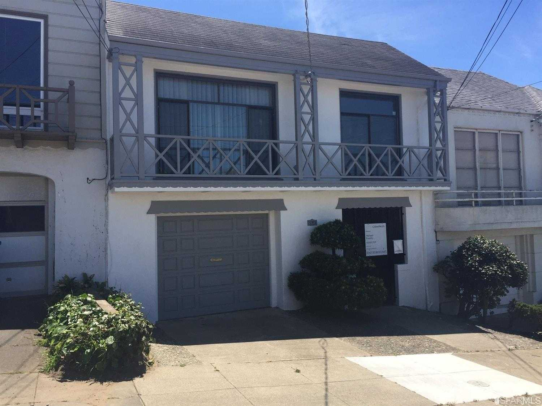 $1,155,500 - 2Br/1Ba -  for Sale in San Francisco