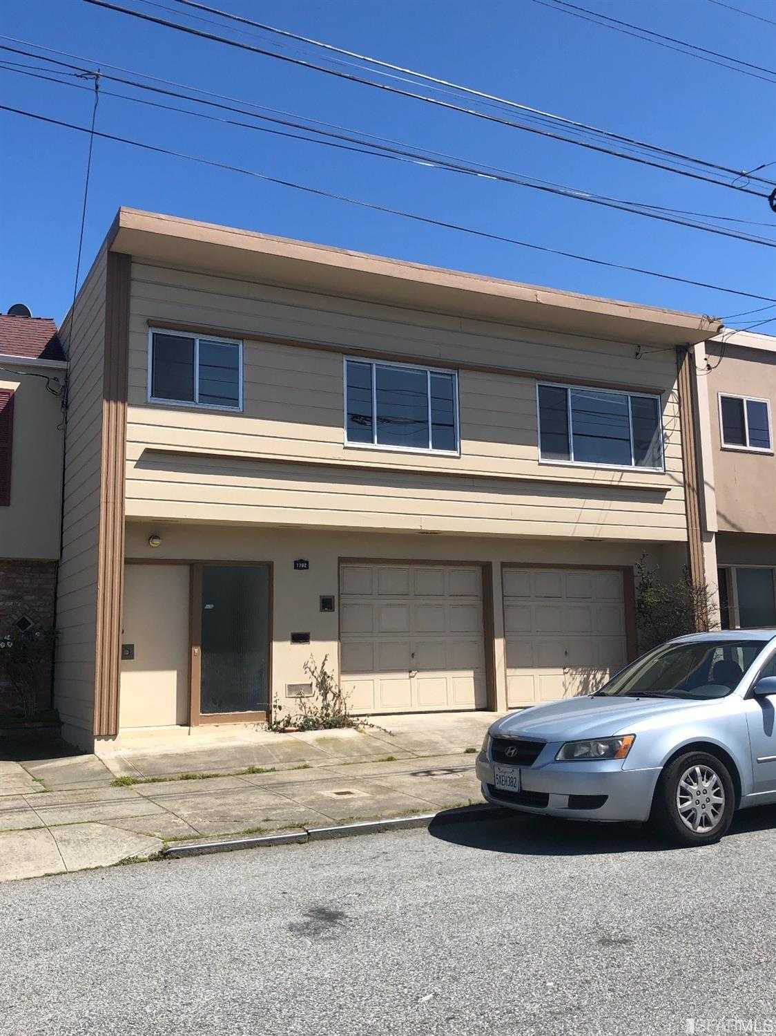 $1,365,500 - 3Br/2Ba -  for Sale in San Francisco