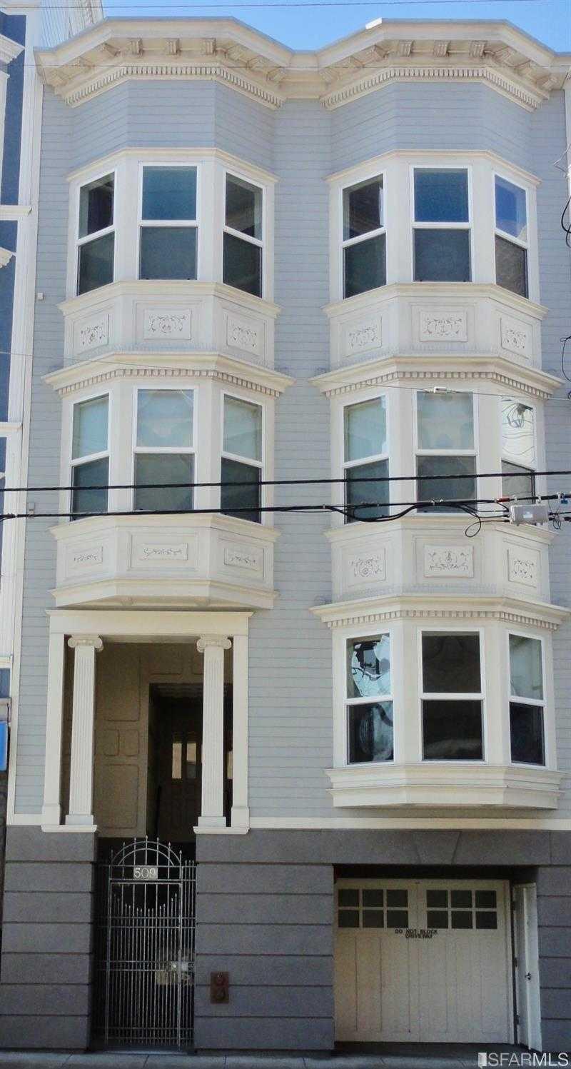 $1,275,000 - 2Br/2Ba -  for Sale in San Francisco