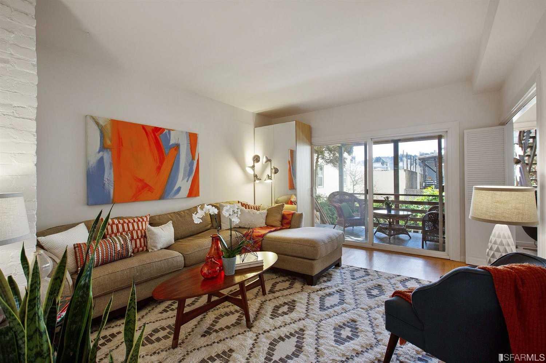 $699,000 - 1Br/1Ba -  for Sale in San Francisco