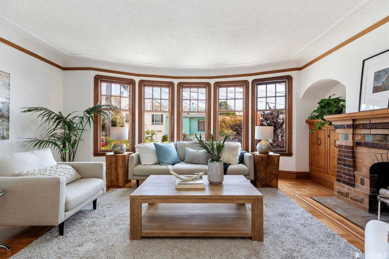 $1,595,000 - 3Br/1Ba -  for Sale in San Francisco