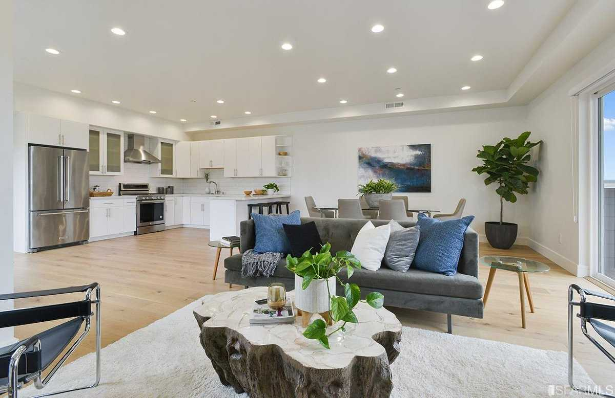 $2,900,000 - 5Br/5Ba -  for Sale in San Francisco