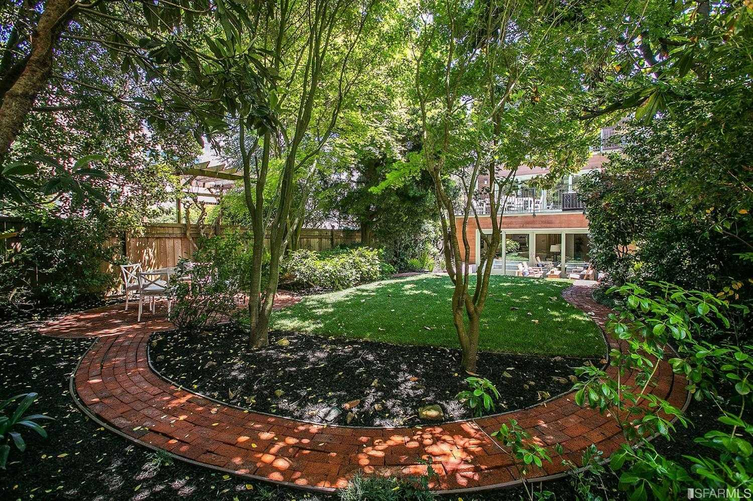 $5,795,000 - 4Br/4Ba -  for Sale in San Francisco