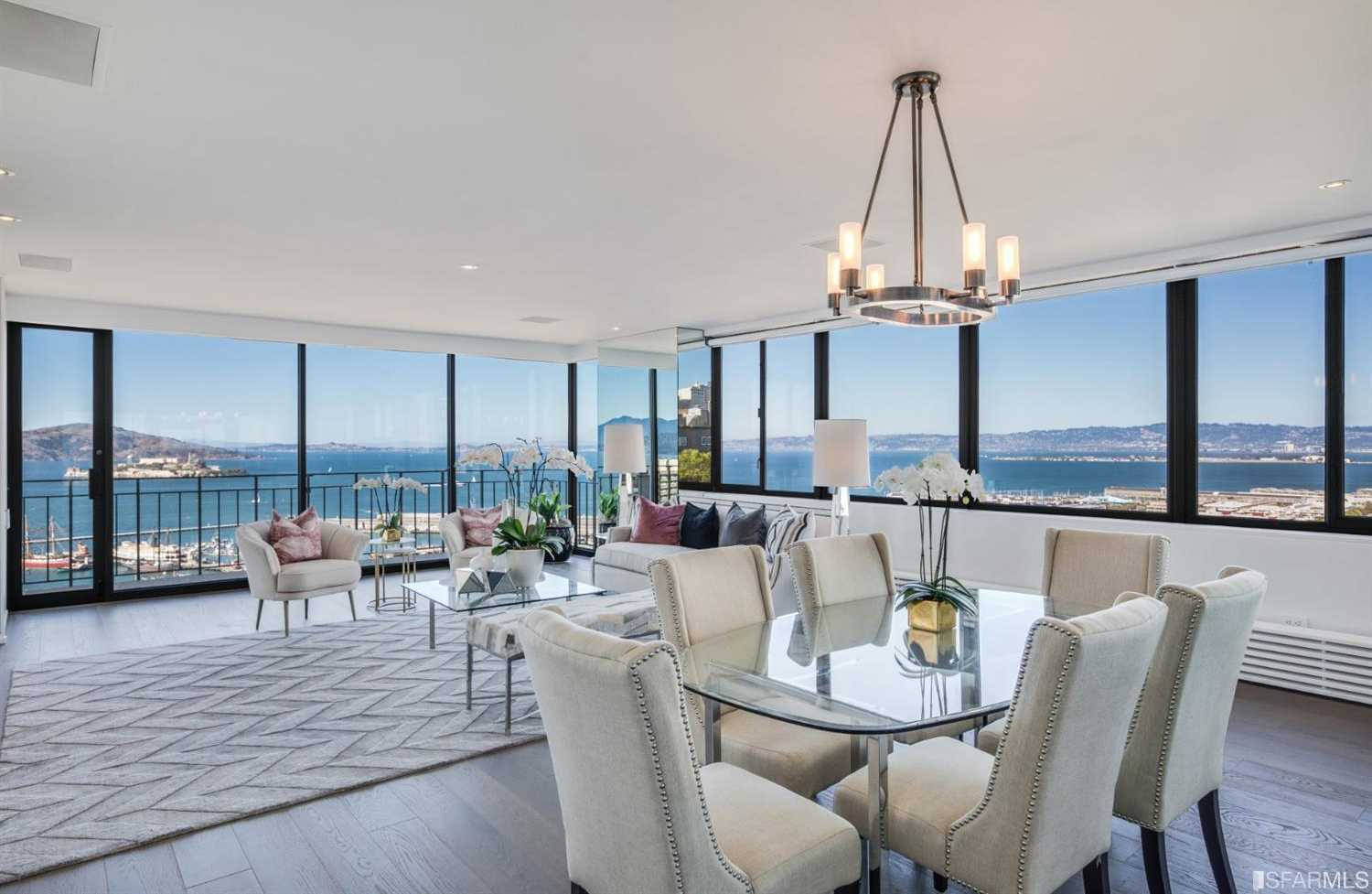 $3,195,000 - 2Br/2Ba -  for Sale in San Francisco