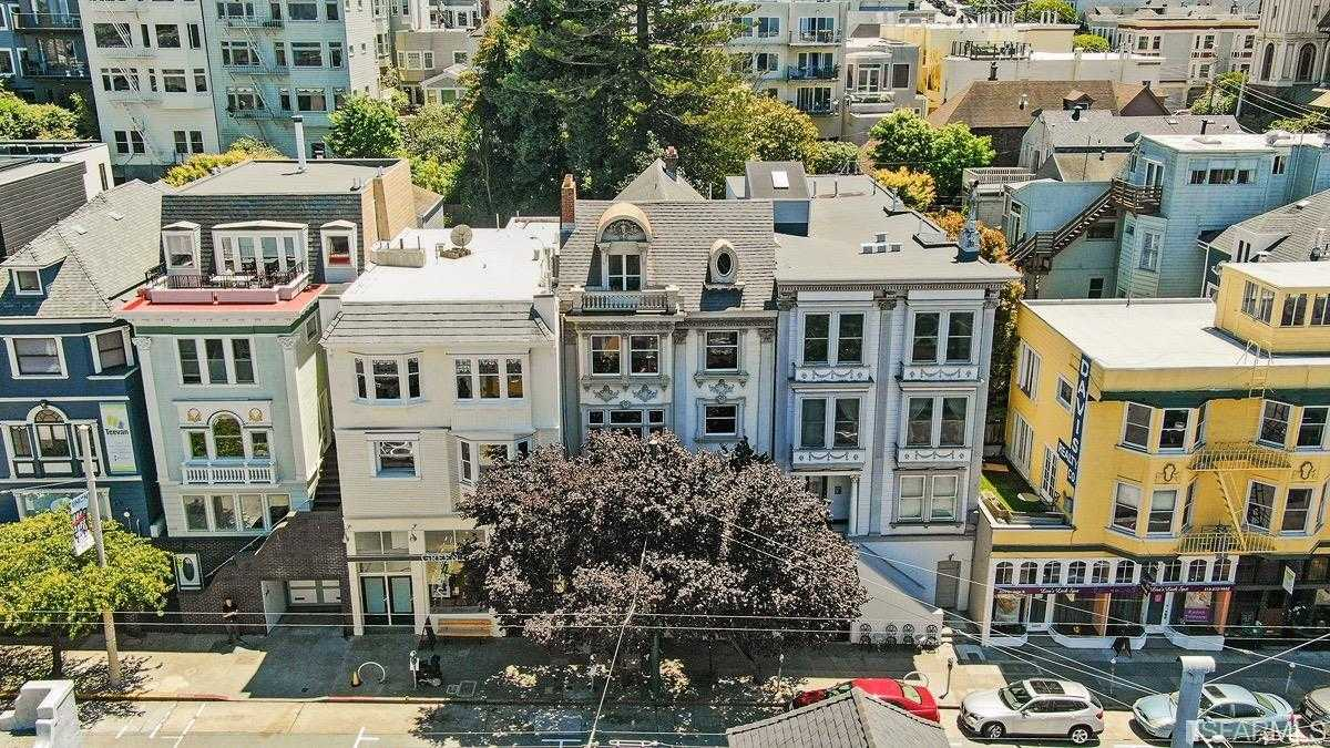 $3,775,000 - 4Br/3Ba -  for Sale in San Francisco