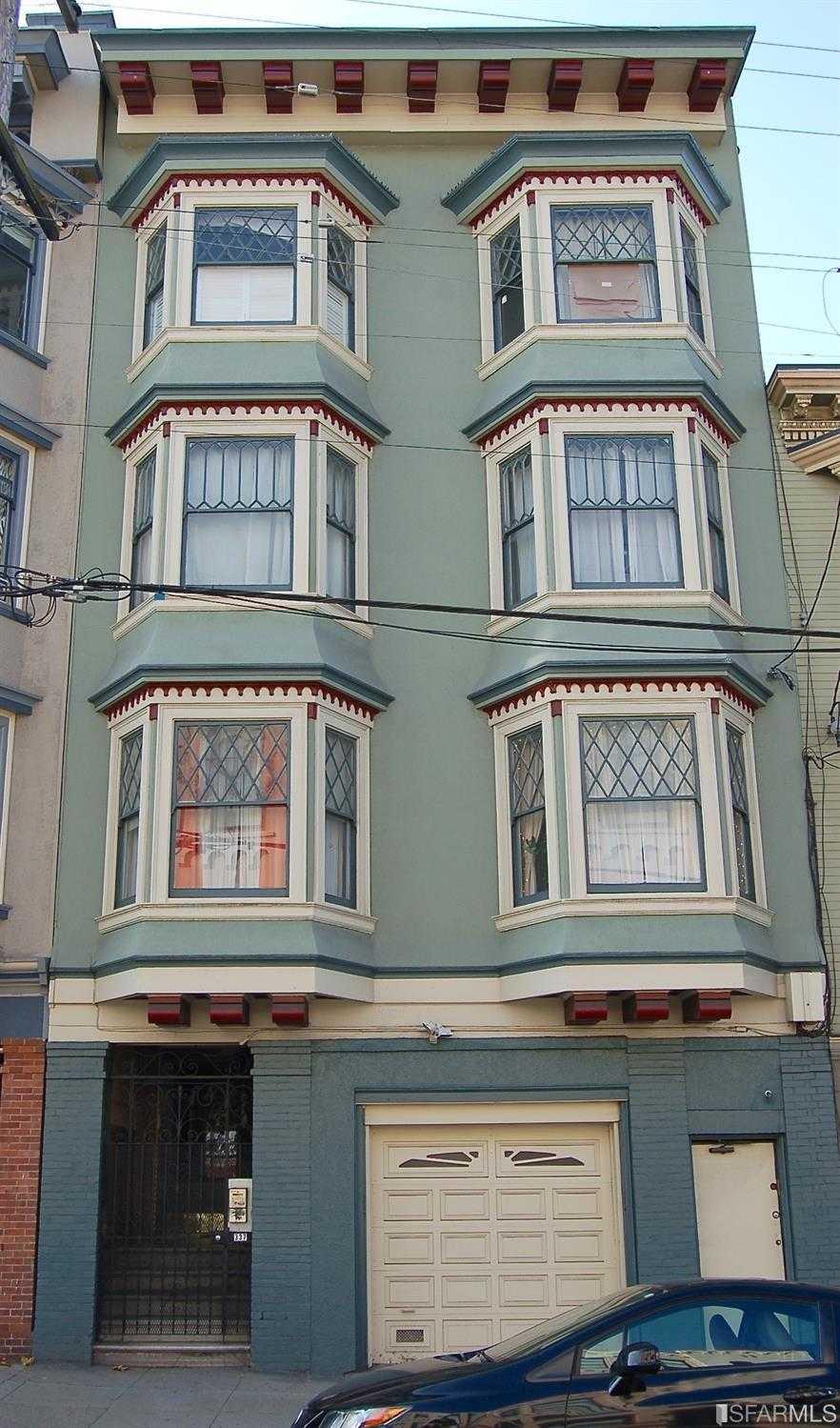 $2,450,000 - Br/Ba -  for Sale in San Francisco