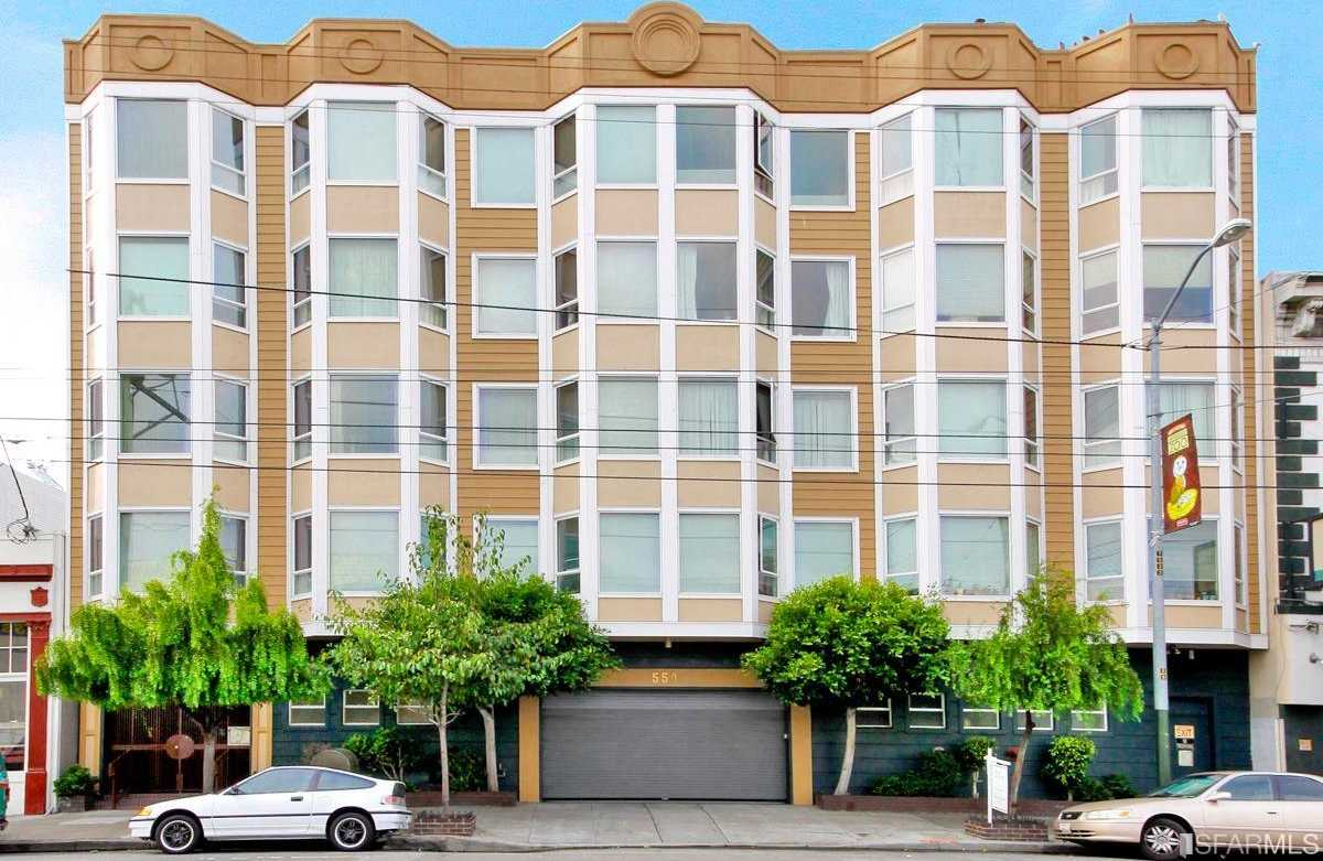$232,987 - 1Br/1Ba -  for Sale in San Francisco