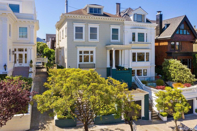 $4,995,000 - 6Br/6Ba -  for Sale in San Francisco