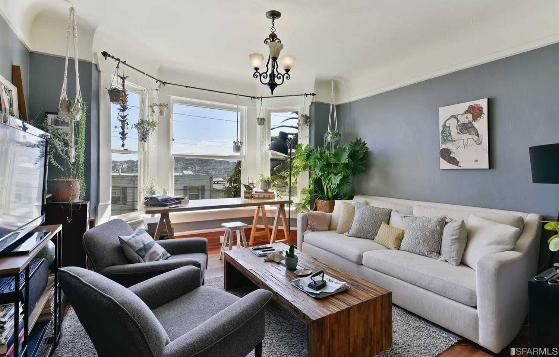 246 Bemis Street San Francisco, CA 94110