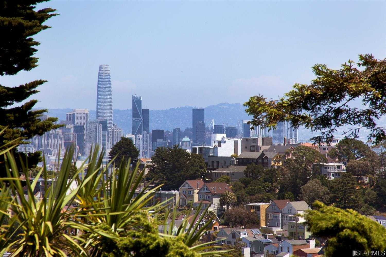 647 Grand View Ave Apt 1 San Francisco, CA 94114