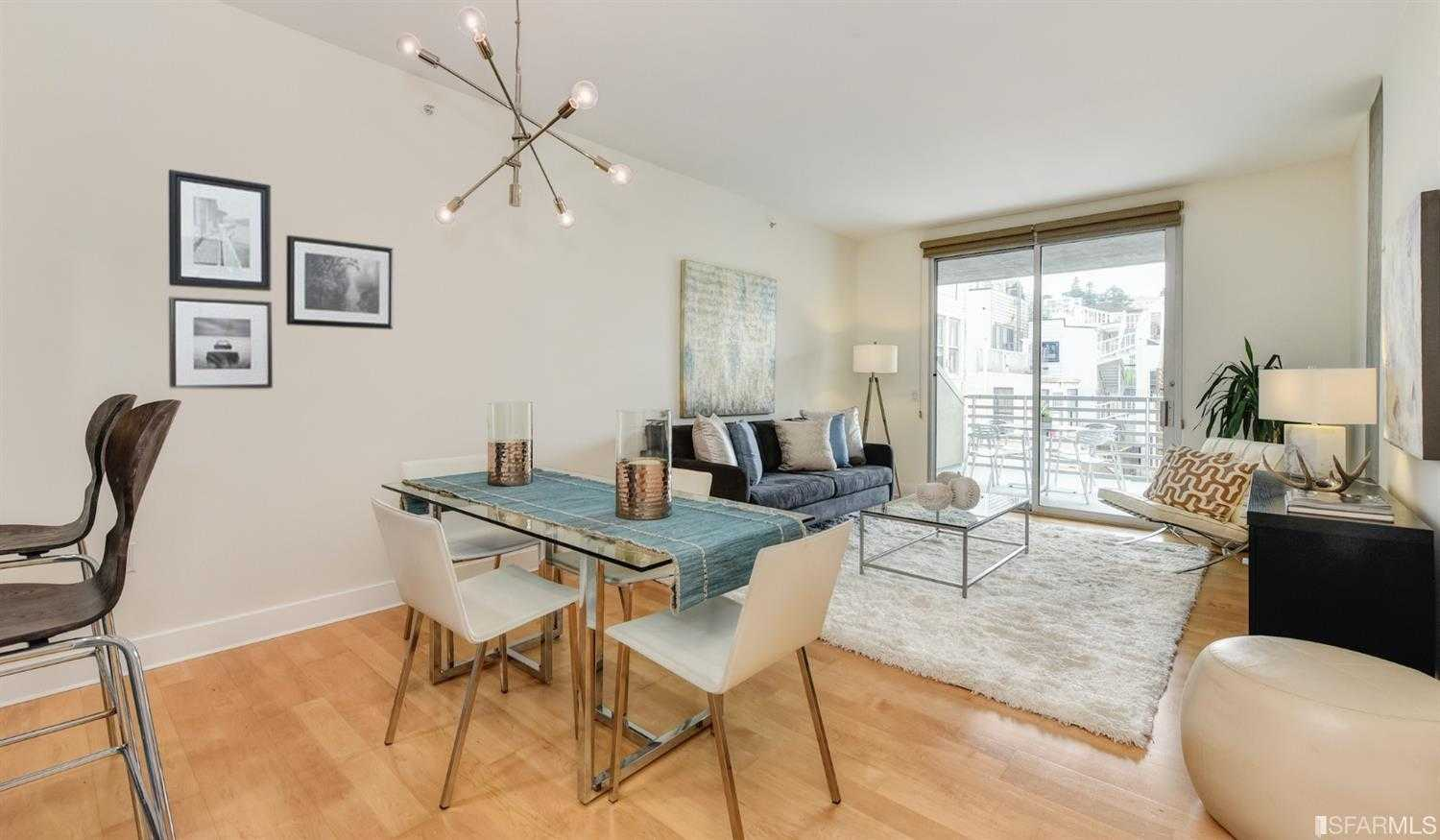 530 Chestnut Unit C312 San Francisco, CA 94133