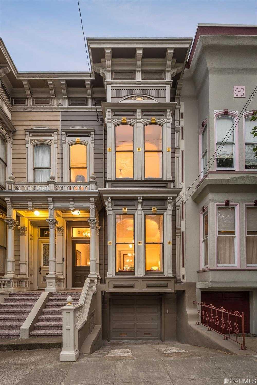 $4,500,000 - 4Br/4Ba -  for Sale in San Francisco