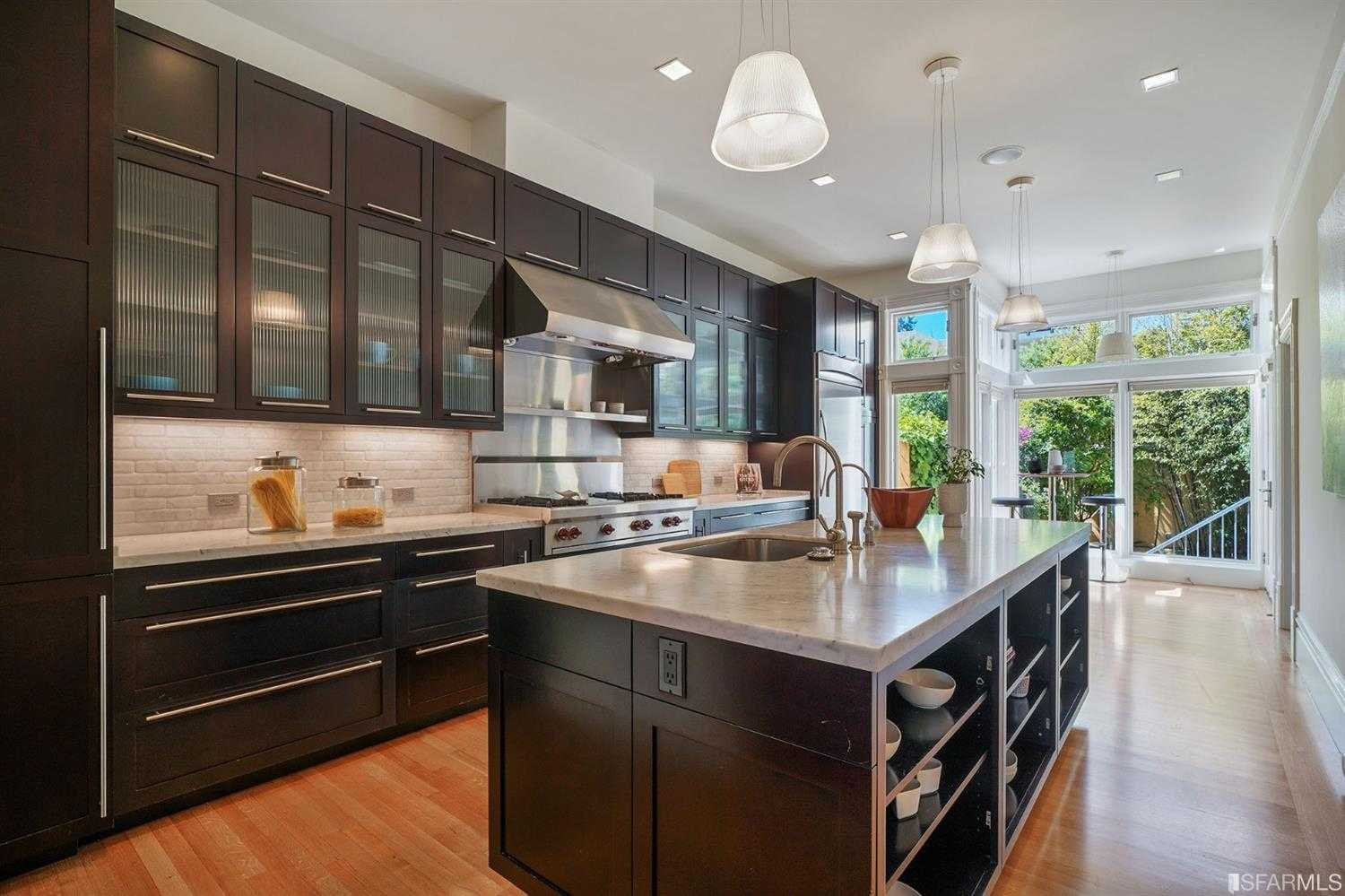 $3,895,000 - 4Br/3Ba -  for Sale in San Francisco