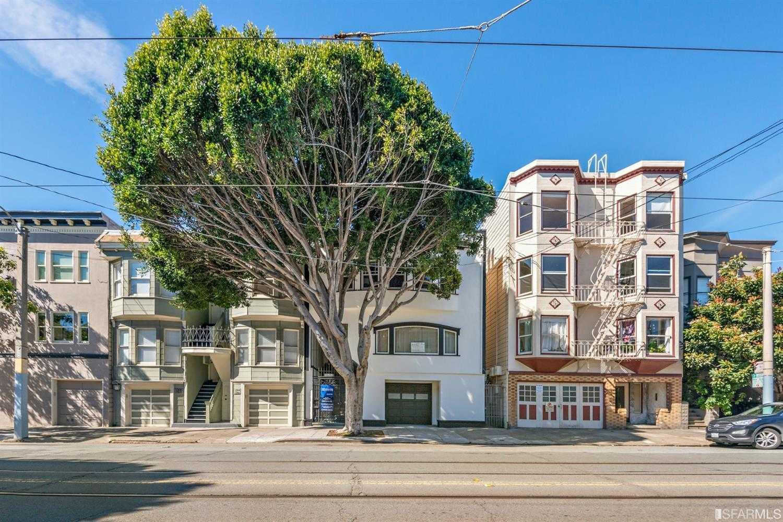 $1,200,000 - 3Br/1Ba -  for Sale in San Francisco