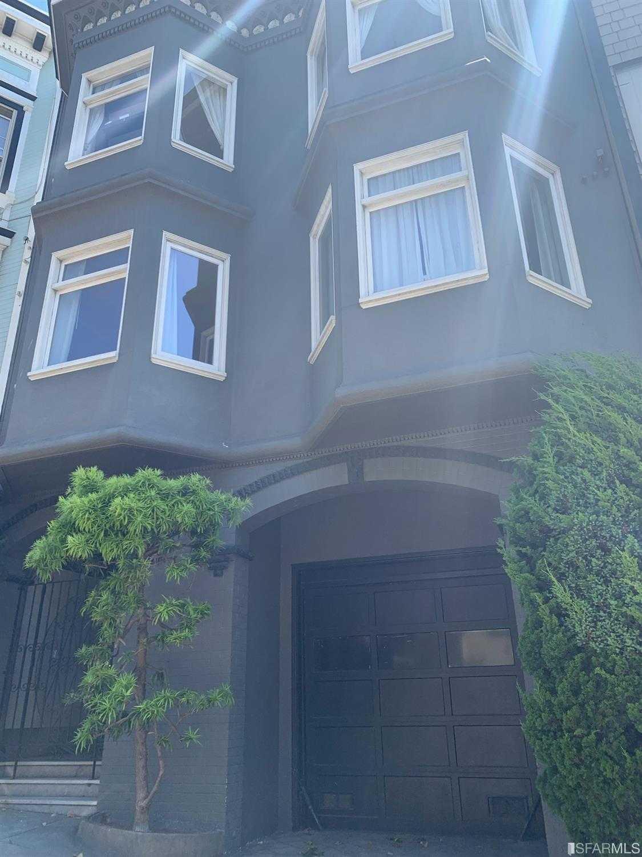 317 Chestnut Street San Francisco, CA 94133