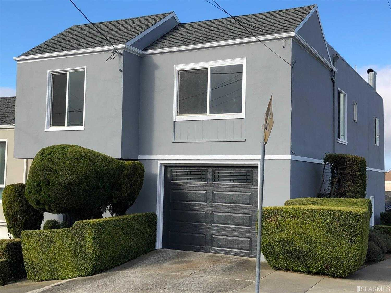 $918,000 - 3Br/2Ba -  for Sale in San Francisco