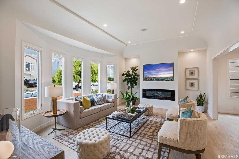 $1,895,000 - 5Br/5Ba -  for Sale in San Francisco