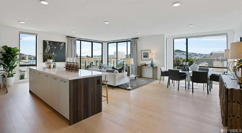 $2,129,000 - 2Br/2Ba -  for Sale in San Francisco