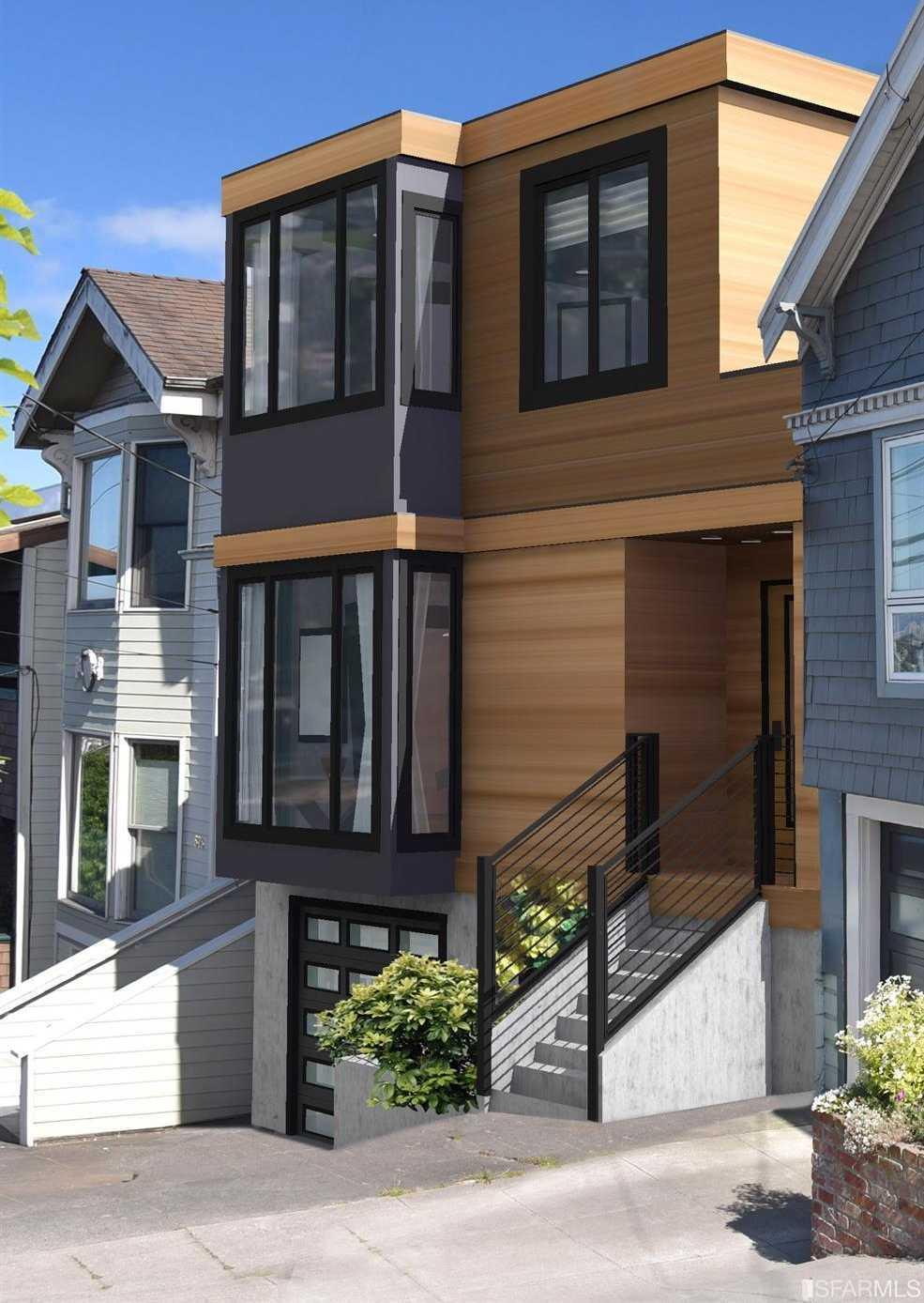 $1,795,000 - 2Br/1Ba -  for Sale in San Francisco