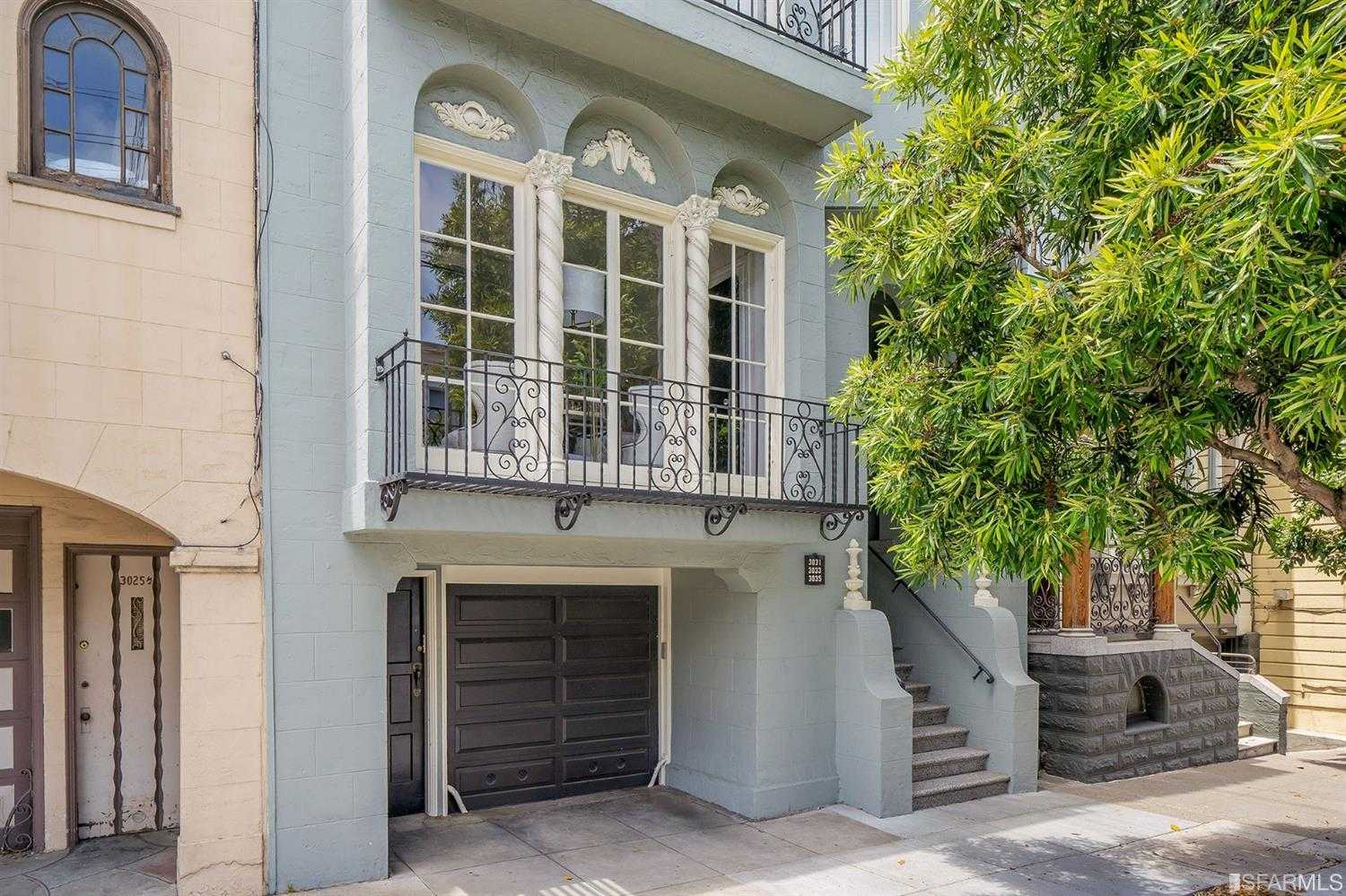$1,195,000 - 3Br/1Ba -  for Sale in San Francisco