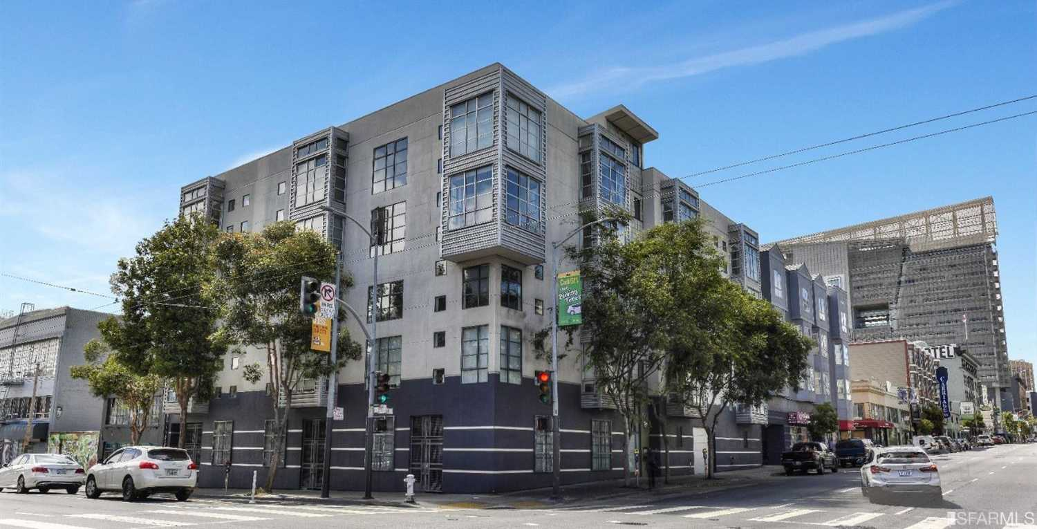 $899,000 - 1Br/2Ba -  for Sale in San Francisco