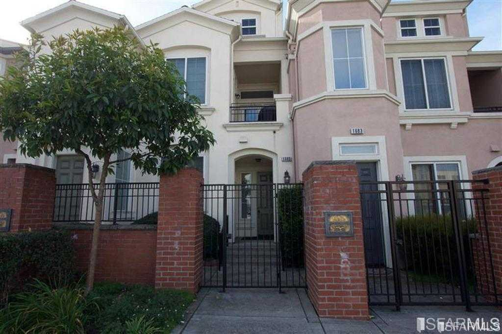 $639,344 - 3Br/2Ba -  for Sale in San Francisco